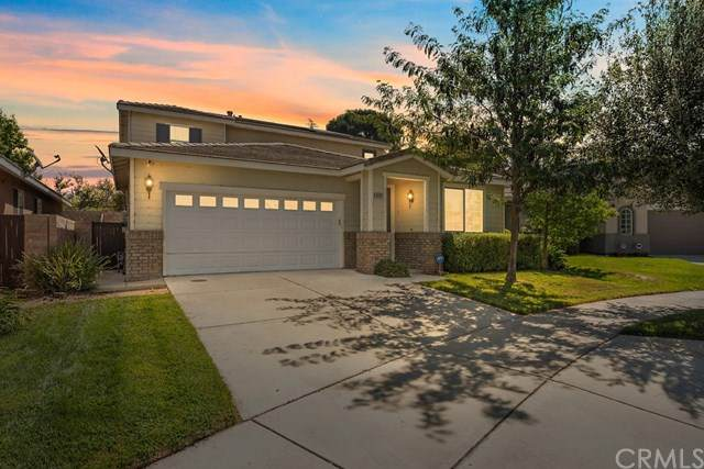 34467 Yale Drive, Yucaipa, CA 92399 (#SW20192832) :: A|G Amaya Group Real Estate
