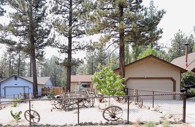 1105 Myrtle Avenue, Big Bear, CA 92314 (MLS #PW20193961) :: Desert Area Homes For Sale