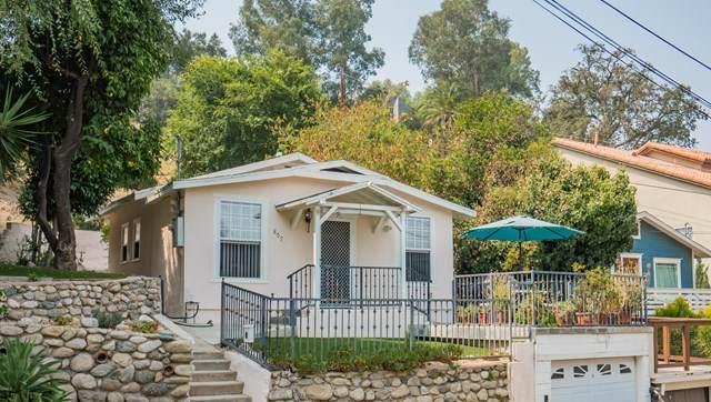 807 Annan Ter Terrace, Los Angeles (City), CA 90042 (#P1-1331) :: The Najar Group