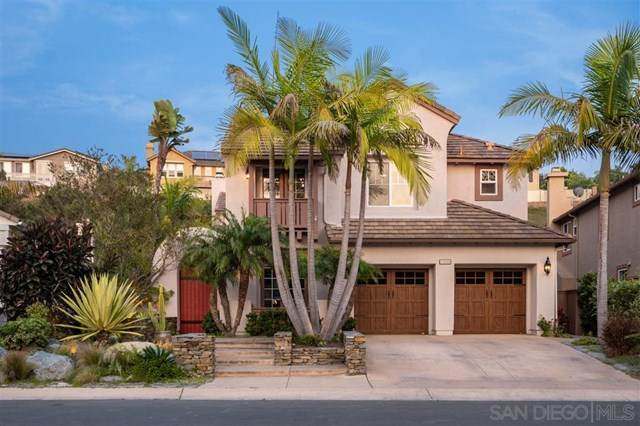 709 Rihely Pl, Encinitas, CA 92024 (#200045448) :: The Najar Group