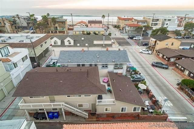 3492 Bayside Ln, San Diego, CA 92109 (#200045456) :: Go Gabby
