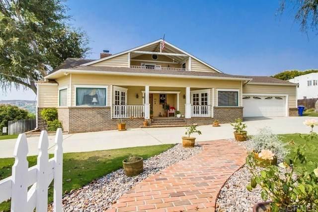 8268 Golden Ave., Lemon Grove, CA 91945 (#200045491) :: The Laffins Real Estate Team