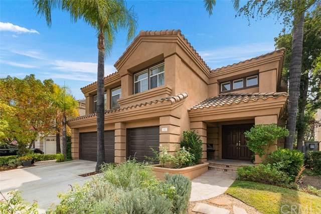 12 Glen Iris, Rancho Santa Margarita, CA 92679 (#OC20192626) :: Better Living SoCal