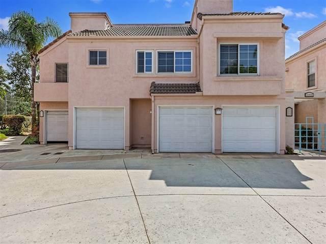 12025 Calle De Leon #13, El Cajon, CA 92019 (#200045502) :: The Laffins Real Estate Team