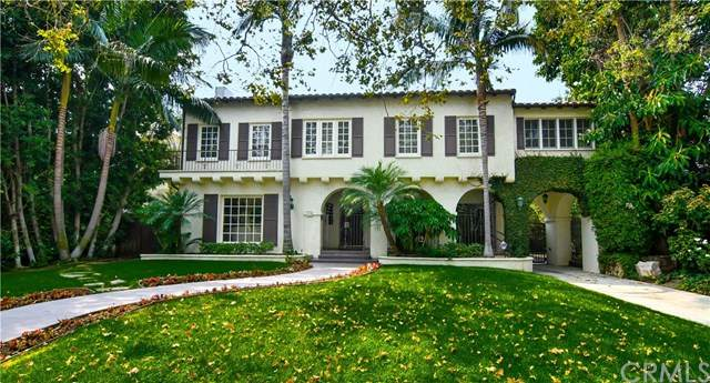 149 S Las Palmas Avenue, Los Angeles (City), CA 90004 (#OC20194108) :: Go Gabby