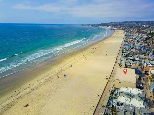 3755 Ocean Front Walk #17, San Diego, CA 92109 (#200045526) :: Go Gabby