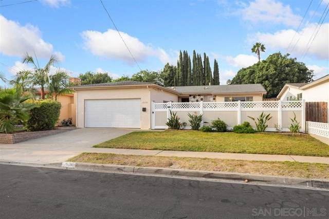 7170 Astoria St, San Diego, CA 92111 (#200045527) :: The Laffins Real Estate Team