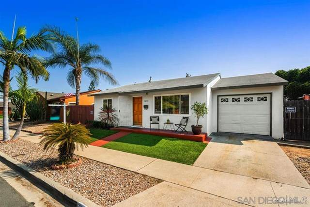 8453 Macawa Ave, San Diego, CA 92123 (#200045544) :: The Najar Group