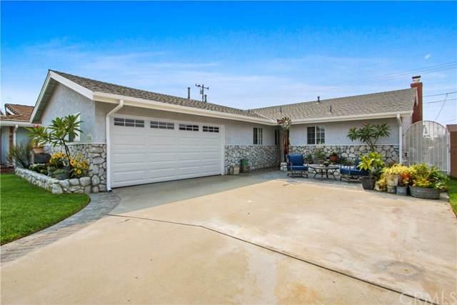 5341 Kettler Avenue, Lakewood, CA 90713 (#PW20194236) :: Team Tami