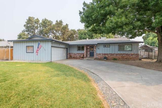 15 Mayfair Drive, Chico, CA 95973 (#SN20193474) :: The Laffins Real Estate Team