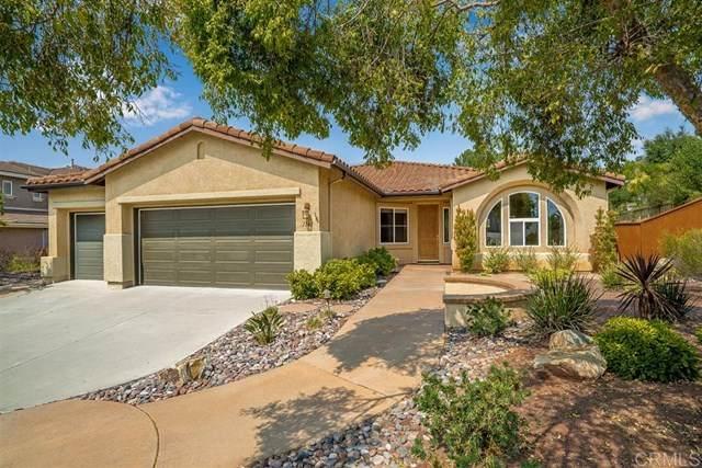 1746 Burwell Ln, El Cajon, CA 92019 (#200045572) :: Steele Canyon Realty