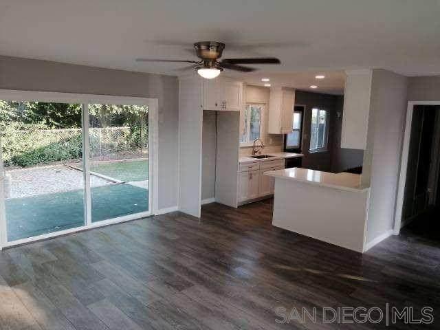 3321 Mount Acadia Blvd, San Diego, CA 92111 (#200045577) :: The Laffins Real Estate Team