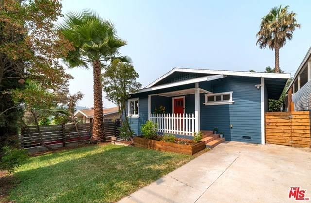 2911 Future Street, Los Angeles (City), CA 90065 (MLS #20630684) :: Desert Area Homes For Sale