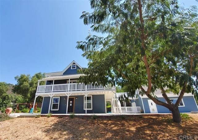 961 Richland Rd, San Marcos, CA 92069 (#200045576) :: eXp Realty of California Inc.