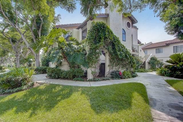 4240 Porte De Palmas #49, San Diego, CA 92122 (#200045549) :: Massa & Associates Real Estate Group | Compass