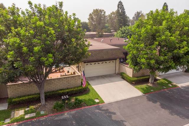 1776 Escondido Court, Camarillo, CA 93010 (#V1-1392) :: Bathurst Coastal Properties