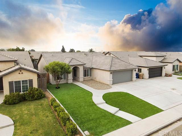 13609 Arden Forest Drive, Bakersfield, CA 93314 (MLS #MC20193611) :: Desert Area Homes For Sale