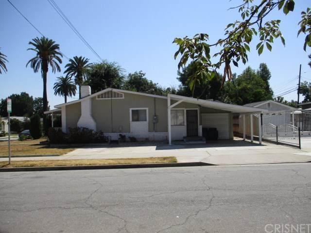119 S Greenwood Avenue, Pasadena, CA 91107 (#SR20194308) :: The Brad Korb Real Estate Group