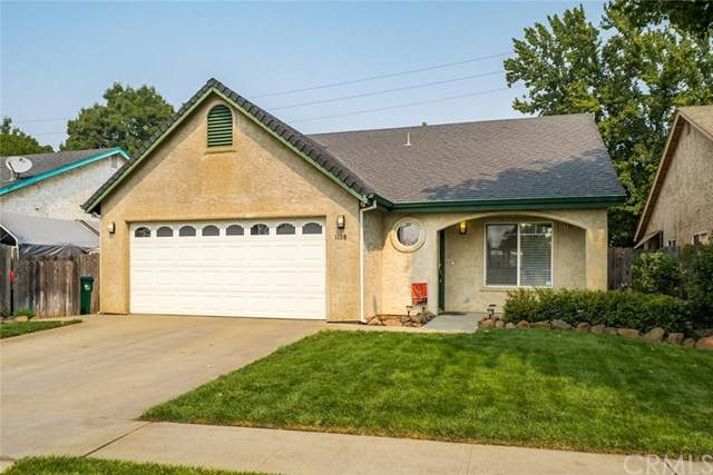 1158 Whitewood Way, Chico, CA 95973 (#SN20193492) :: The Laffins Real Estate Team