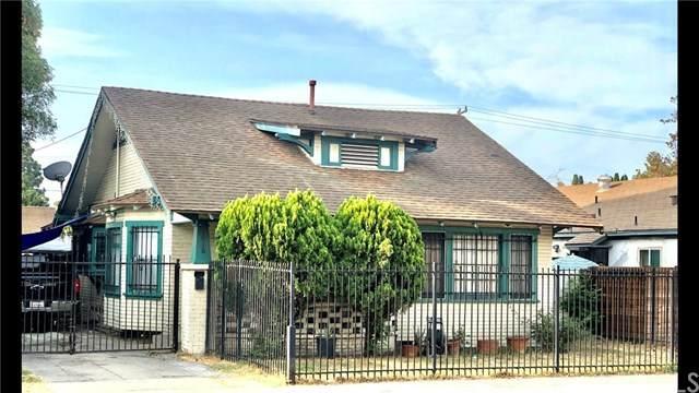 1016 W 1st Street, Santa Ana, CA 92703 (#PW20193785) :: Crudo & Associates