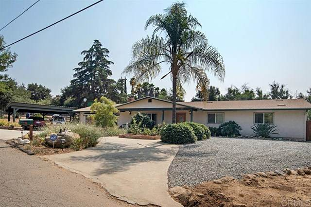 13831 Chaparral Terrace, Valley Center, CA 92082 (#200045608) :: Team Tami