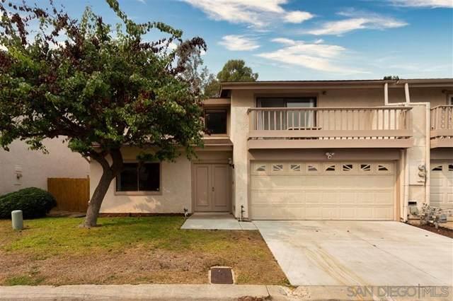 2932 Caminito Niquel, San Diego, CA 92117 (#200045641) :: The Laffins Real Estate Team