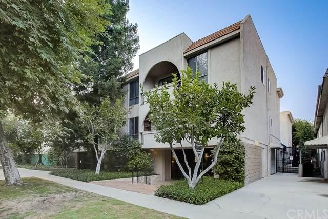 14539 Benefit Street #101, Sherman Oaks, CA 91403 (#BB20193815) :: Team Tami