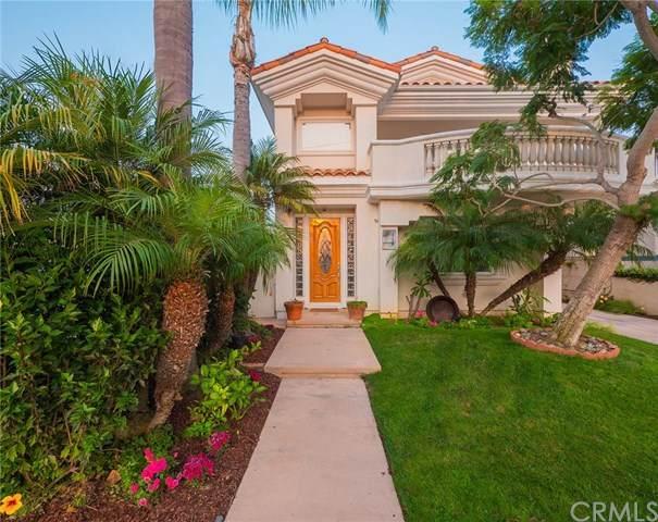 116 S Juanita Avenue A, Redondo Beach, CA 90277 (#RS20193868) :: Wendy Rich-Soto and Associates