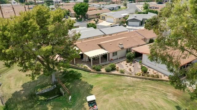 35150 S Border, Thousand Palms, CA 92276 (#219049760DA) :: American Real Estate List & Sell