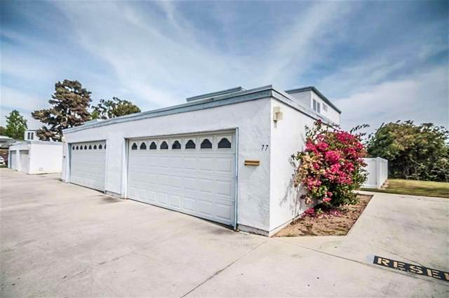 1640 Maple Dr #77, Chula Vista, CA 91911 (#200045650) :: Go Gabby