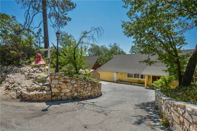 1112 State Hwy 173, Lake Arrowhead, CA 92352 (#EV20176741) :: Rogers Realty Group/Berkshire Hathaway HomeServices California Properties