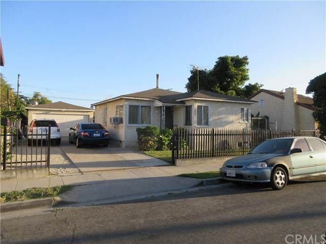 2982 Norton Avenue, Lynwood, CA 90262 (#PW20194418) :: Crudo & Associates