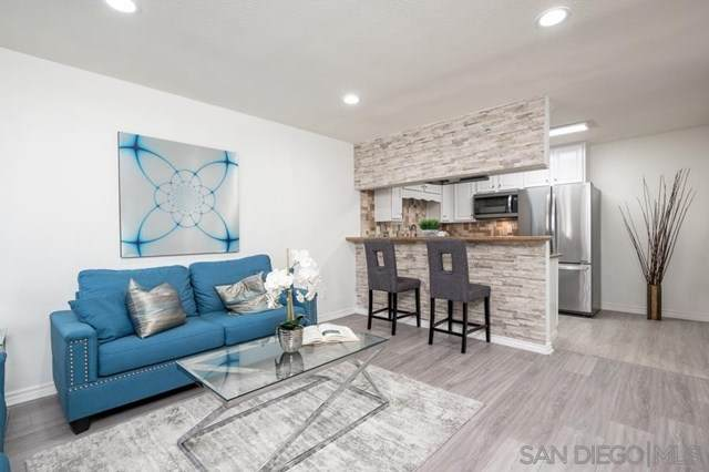 1825 Bayview Heights Dr #93, San Diego, CA 92105 (#200045661) :: The Laffins Real Estate Team