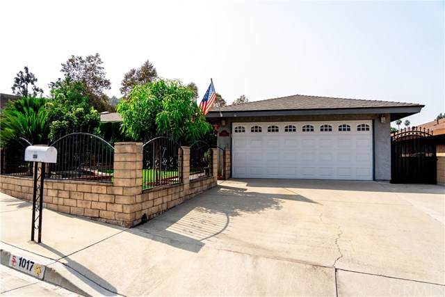1017 Janette Street, Hacienda Heights, CA 91745 (#EV20194431) :: Go Gabby