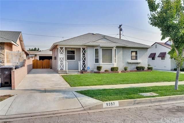 9357 Melita Street, Pico Rivera, CA 90660 (#SW20194320) :: Crudo & Associates