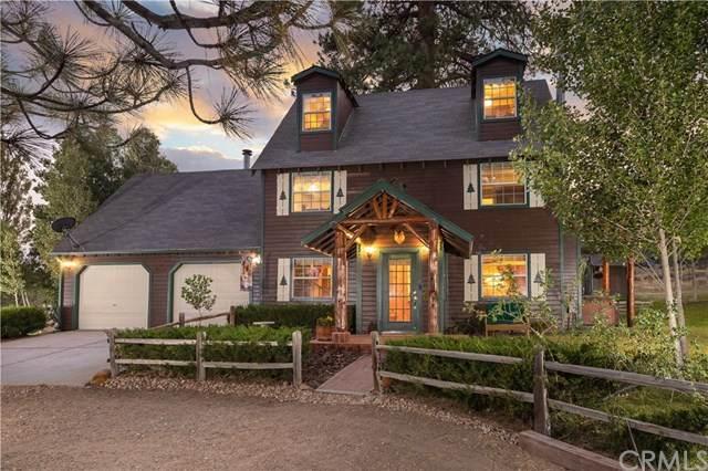 351 E North Shore Drive, Big Bear, CA 92314 (MLS #EV20185070) :: Desert Area Homes For Sale