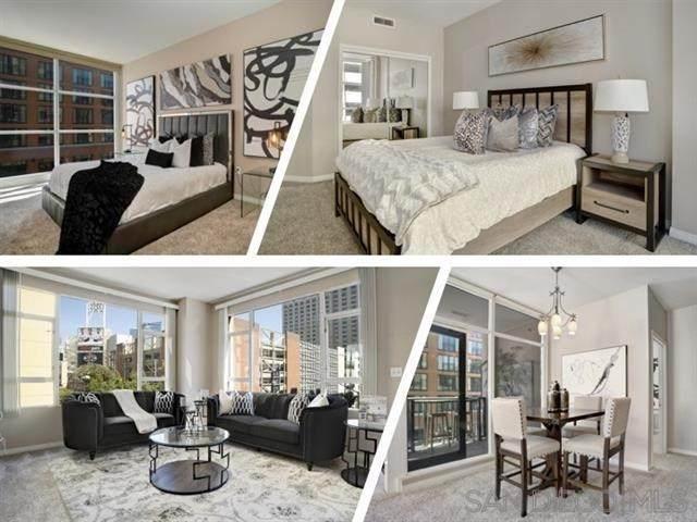 530 K St #313, San Diego, CA 92101 (#200045685) :: Massa & Associates Real Estate Group | Compass