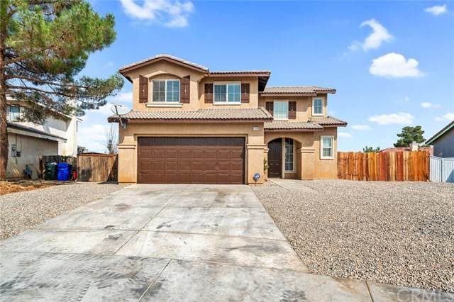 11326 Arlington Street, Adelanto, CA 92301 (#IV20194442) :: The Laffins Real Estate Team