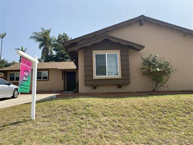 1521 Madera St, Lemon Grove, CA 91945 (#200045664) :: The Laffins Real Estate Team