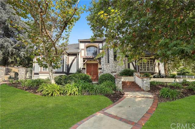 2630 Steeplechase Lane, Diamond Bar, CA 91765 (#CV20188843) :: The Laffins Real Estate Team