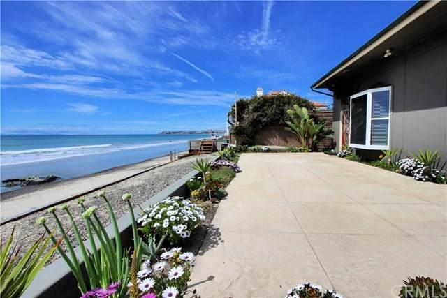 35745 Beach Road, Dana Point, CA 92624 (#OC20194513) :: Team Tami