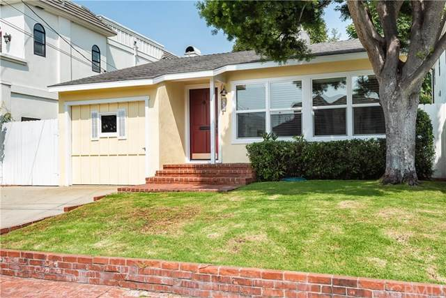 641 27th Street, Manhattan Beach, CA 90266 (#SB20174860) :: Veronica Encinas Team