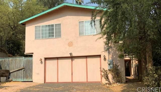 6023 Woodlake Avenue, Woodland Hills, CA 91367 (#SR20193316) :: The Laffins Real Estate Team