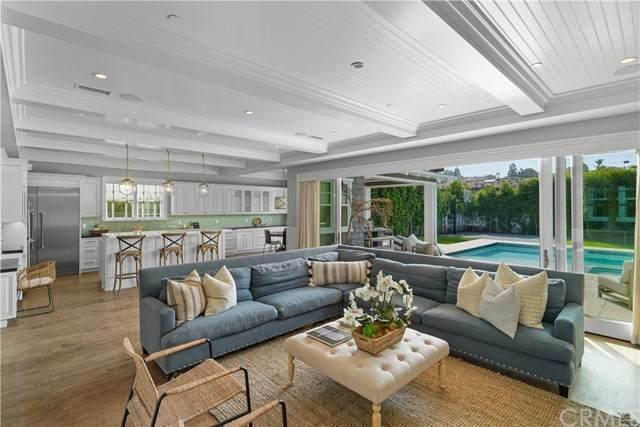 117 S Meadows Avenue, Manhattan Beach, CA 90266 (#SB20184287) :: The Miller Group