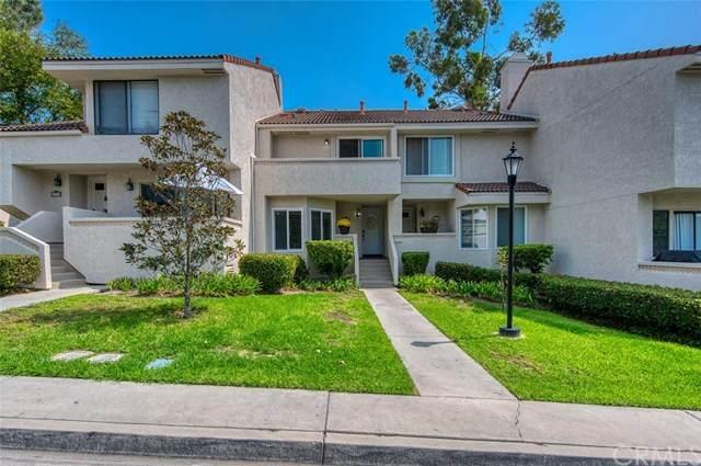 21874 Mirador #27, Mission Viejo, CA 92691 (#OC20194379) :: Z Team OC Real Estate