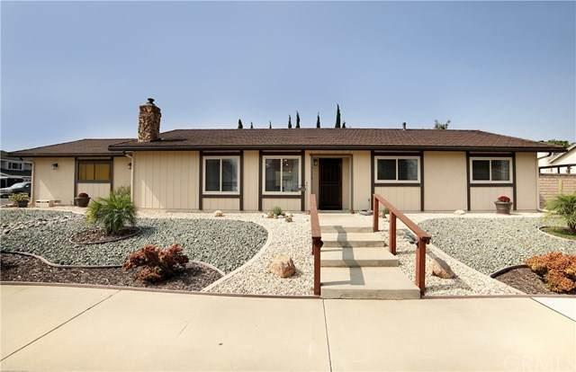 1638 E Alvin Avenue, Santa Maria, CA 93454 (#PI20193749) :: Camargo & Wilson Realty Team
