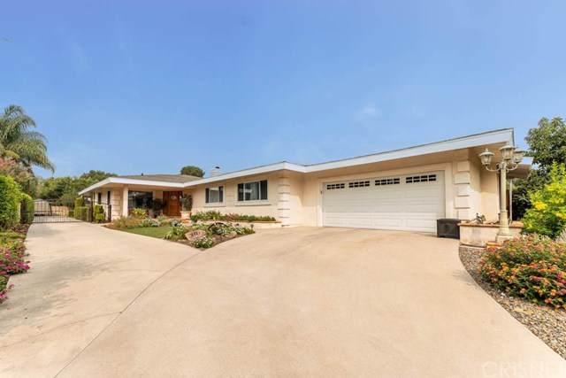 9459 Bianca Avenue, Northridge, CA 91325 (#SR20194169) :: The Laffins Real Estate Team
