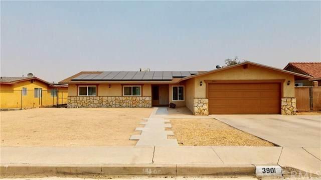 3901 Capella Drive, Barstow, CA 92311 (MLS #EV20194301) :: Desert Area Homes For Sale