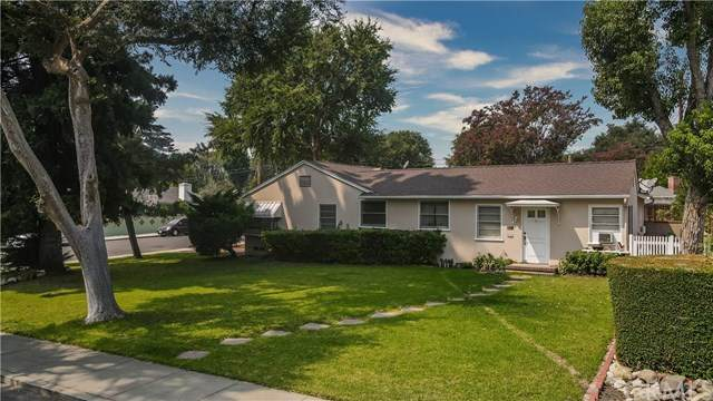 1909 Berkeley Avenue, Pomona, CA 91768 (#PW20194389) :: Team Tami
