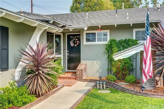 2651 Woodbrier Drive, La Habra, CA 90631 (#PW20190598) :: Crudo & Associates